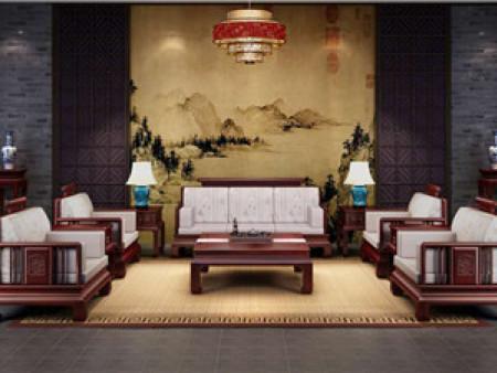 臻红轩红木古典家具