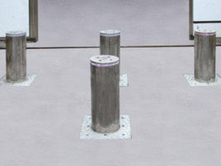 车位锁的主要作用与技术特点