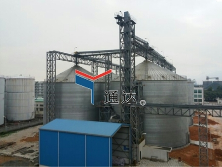 陕北油脂仓储