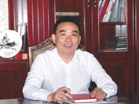 石学化——亚虎官网客户端下载常务副会长