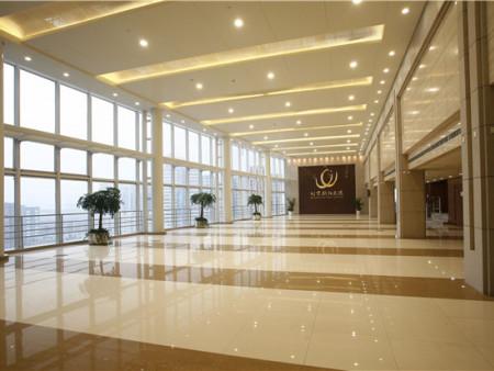 北京市朝阳医院案例展示