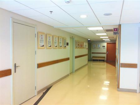 北京新世纪儿童医院案例展示