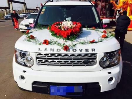 濮阳婚车车型