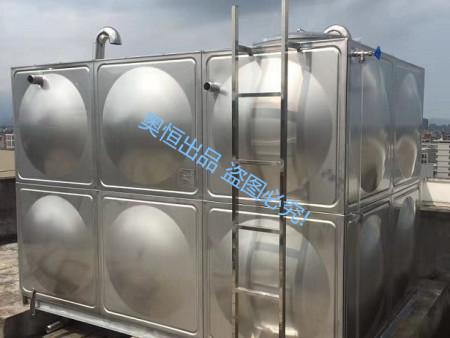 """承接""""雅达(厦门)日化有限公司不锈钢水箱更换工程"""
