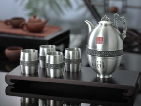 一壶天地茶具