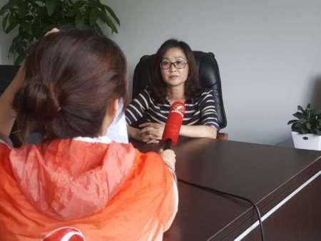 福建经济频道《今日八闽》专题采访sbobet利记体育sbobet利记体育