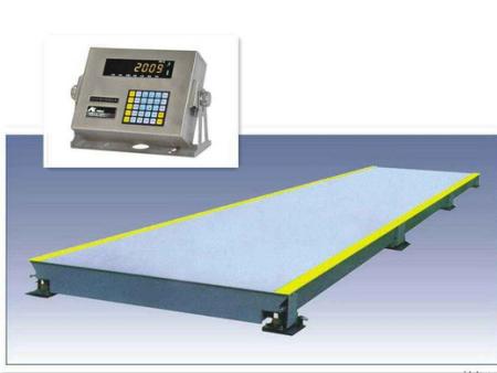 电子衡器检定必须掌握计量测试技术