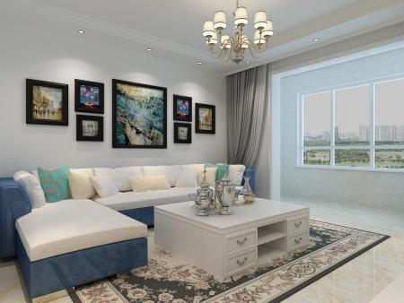 鐵嶺家裝中婚房裝修的常用風格有哪幾種呢