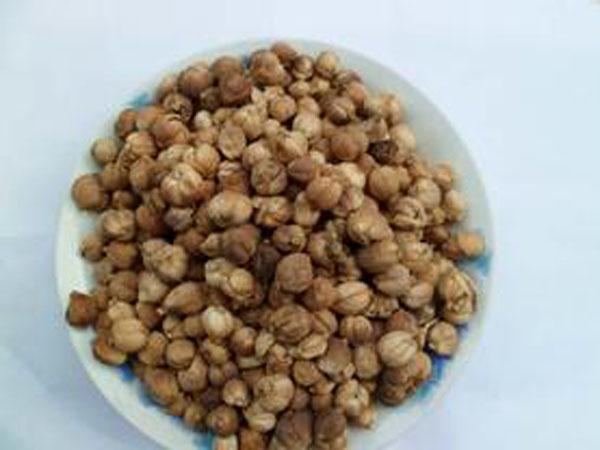 山东香辛料加工的基本类型是什么?
