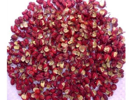 莱芜大红袍花椒