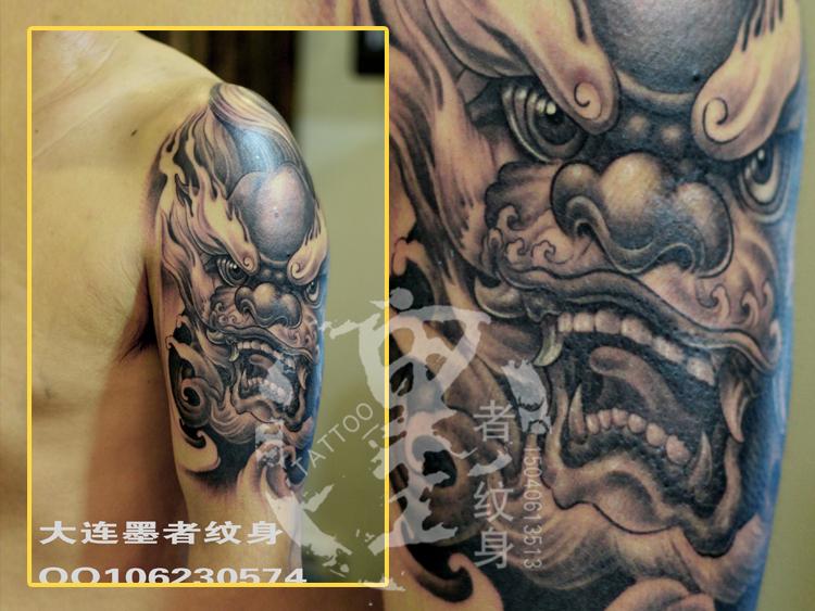 大连墨者纹身推荐常见的纹身清洗方法