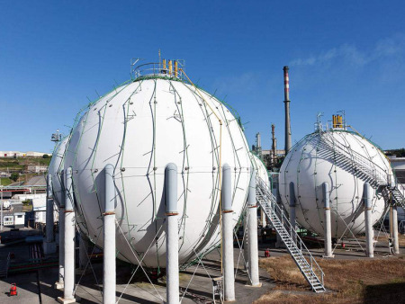 1月6日江西華東特種氣體公司六氟化硫產銷動態