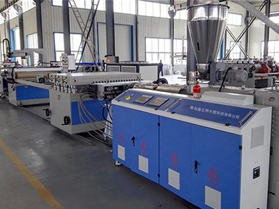 合成樹脂瓦設備供應商,集成墻板設備質量,樹脂瓦設備訂購_就選青島嘉億特木塑科技有限公司