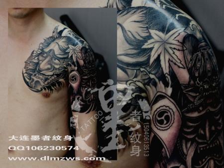 当做大连纹身时身体可能出现这些状况!