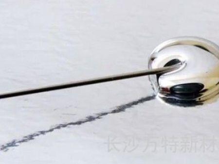 常見工程材料的液體金屬脆斷