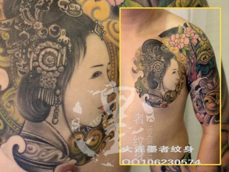 纹身前纹身后都应该注意什么呢?