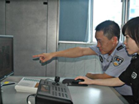 電子技術防盜