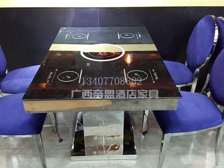 广西亚博体育app官方下载苹果版桌厂家-隐形电磁炉亚博体育app官方下载苹果版桌