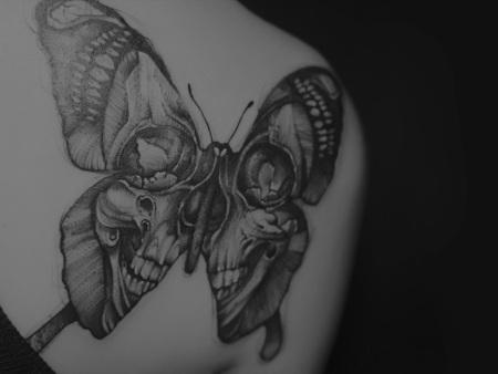 这些让你美遍纹身圈,刚纹身别浪!(下)