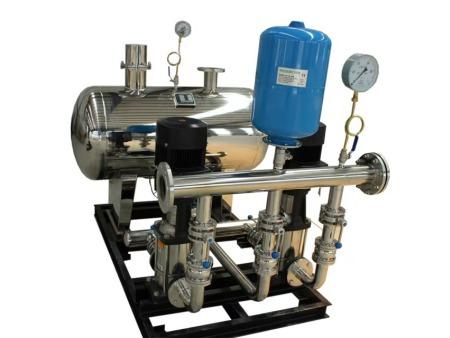 无负压供水设备选《临朐县三栋机电设备有限公司》