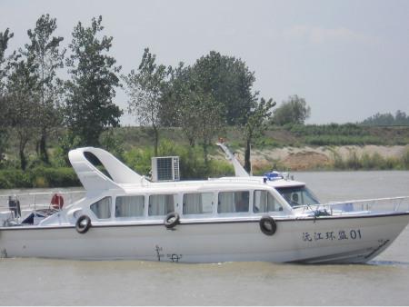 SHG1580B商务艇
