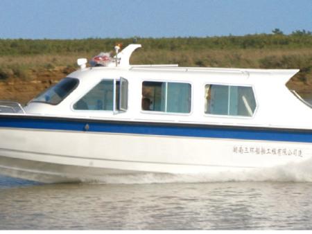 SHG900商务艇