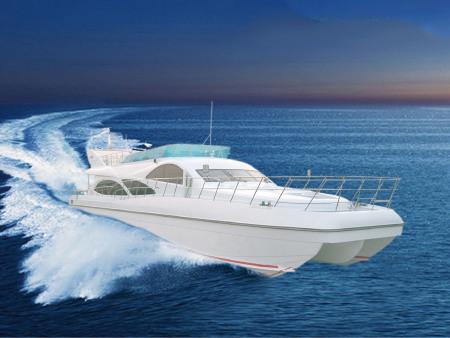 SHG2588商务艇