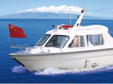 SHG780快艇