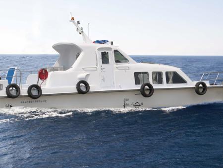 SHG1350B商务艇
