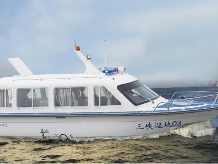 SHG818商务艇