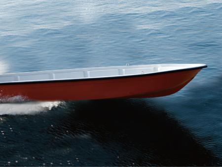 SHT600冲锋舟
