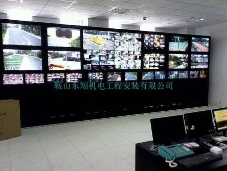 辽阳监控智能楼宇系统