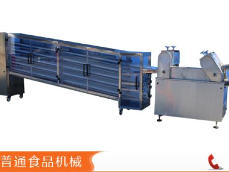 牛扎糖生产线/牛轧糖设备/花生牛轧糖设备