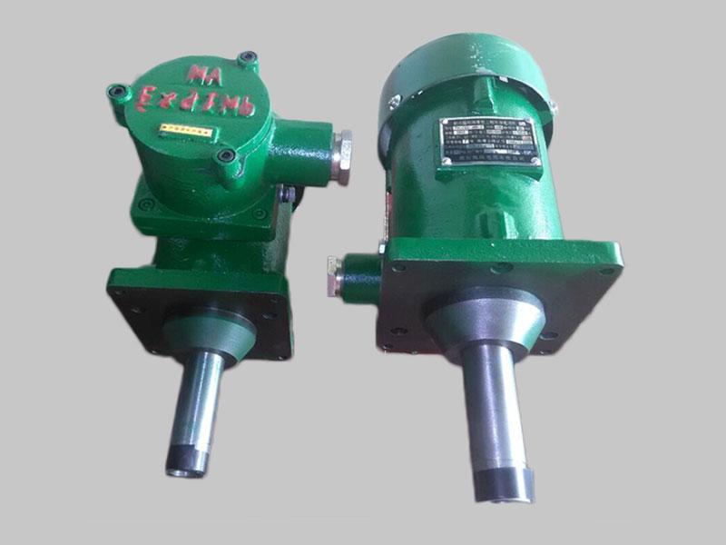 制動器用隔爆型三相異步電動機