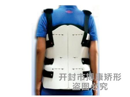 充气式脊柱固定保护