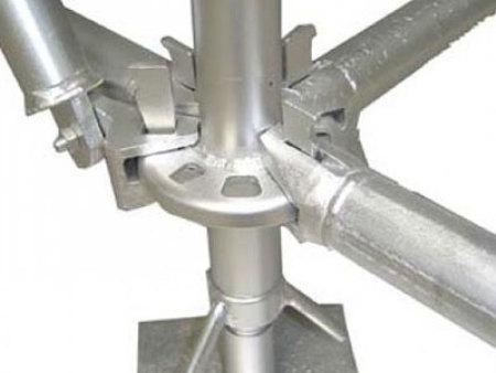 盘扣式脚手架厂家提出对脚手架搭建见解