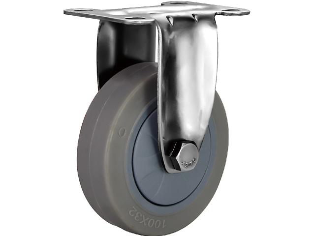 生產腳輪,工人如何進行計件工資,