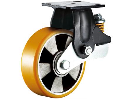 生產腳輪,工人如何進行計件工資