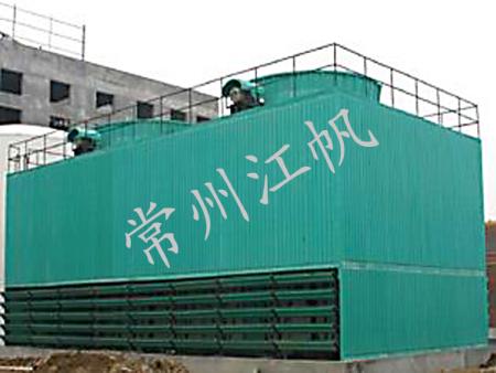 工业型全钢结构逆流式乐天堂fun88唯一官方