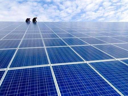 我国薄膜太阳能电池亟待产业化