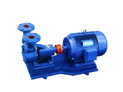 W型单级悬臂式旋涡泵