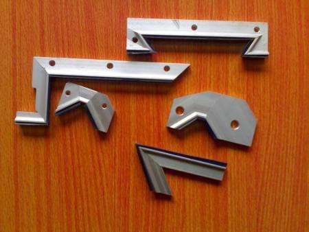 不锈钢,燕尾,直角,铝合金刮屑板