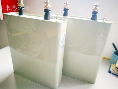 ASMJ型自愈式交流滤波电容器