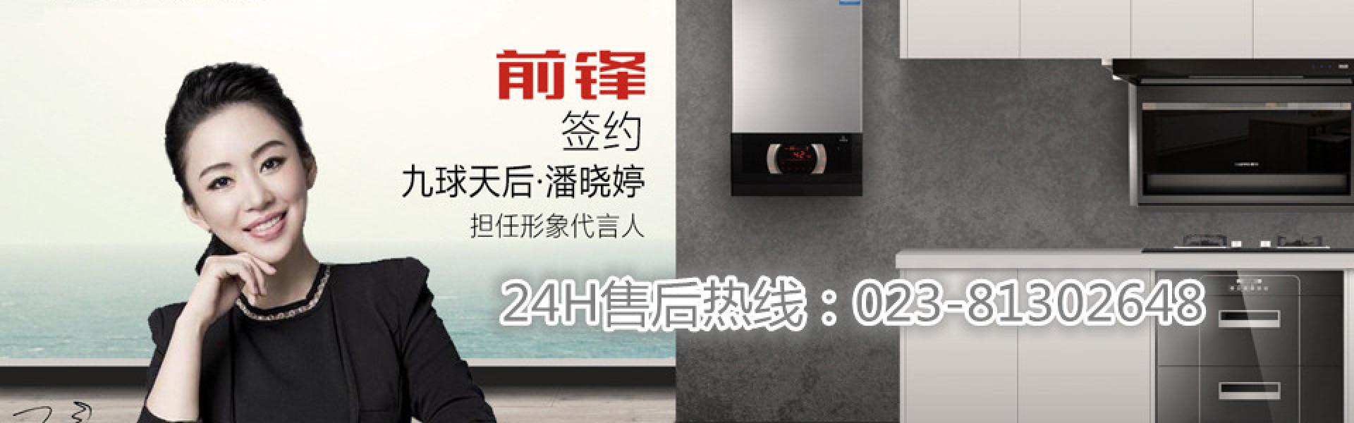 重庆前锋热水器售后维修项目