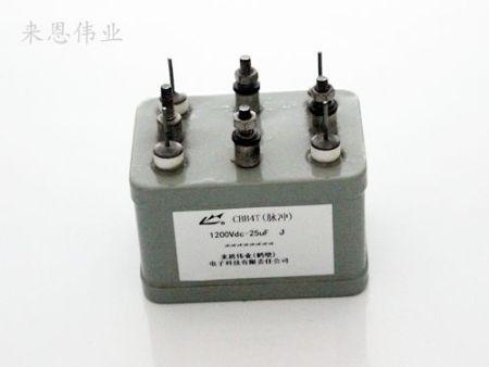 CBB4T型站内轨道电路专用电容器(分路不良)
