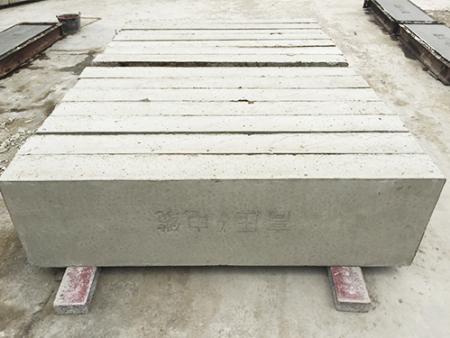 水泥地沟盖板的突出特点介绍
