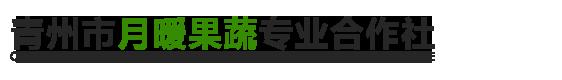 青州市月暖果蔬合作社