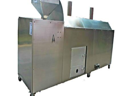 炒米炒货机器哪家好--上海阿兵是您满意的选择