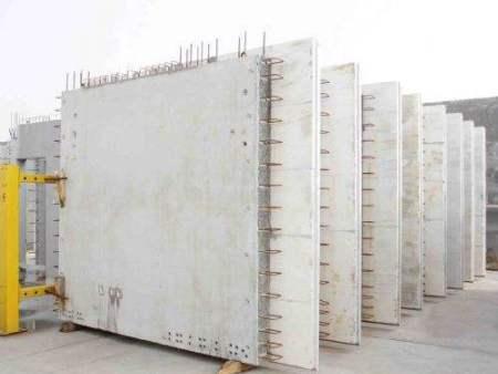 烟台预制墙板  烟台预制墙板厂家