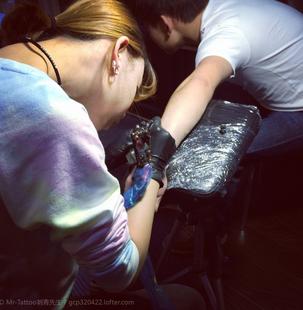 激光大连洗纹身的恢复期是多久?